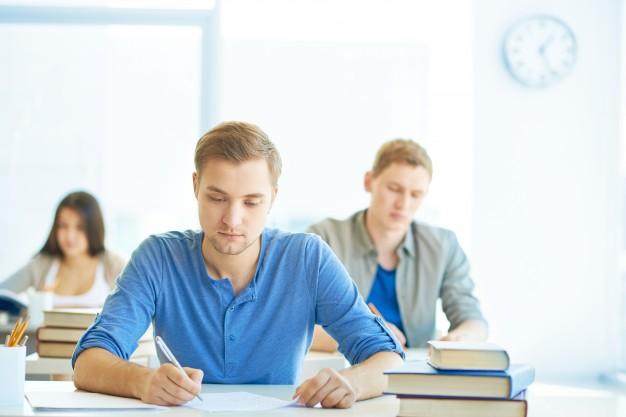CISSP Exam From Home – How To Cracked CISSP Online Exam